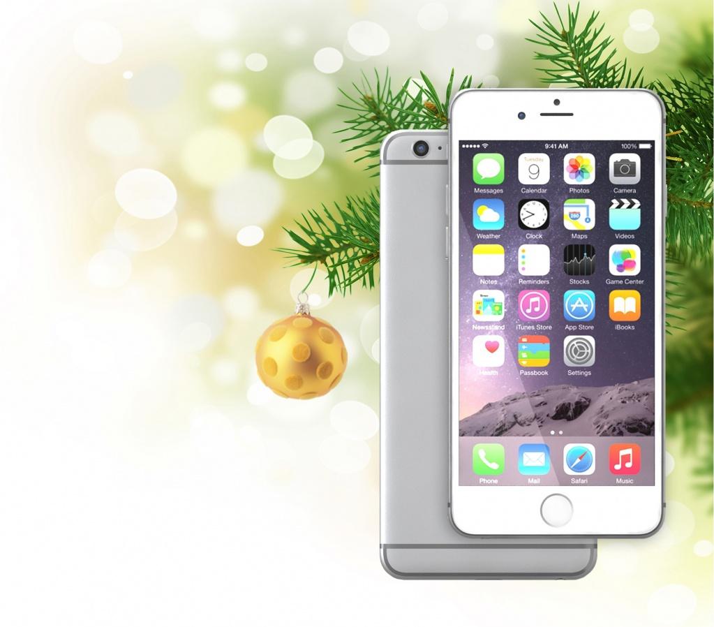 Что подарить для айфон 6
