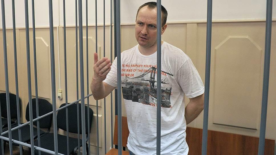 Суд приговорил генерала МВД Сугробова к 22 годам тюрьмы