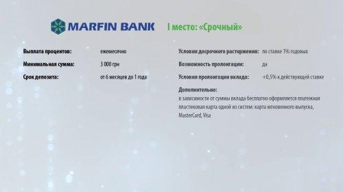 Лучшие депозиты в гривне в банках Украины в апреле 2017  - «Видео - Простобанка Консалтинга»