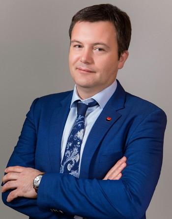 Денис Сотин, Росбанк: «Роботы делают профессию банковских работников более творческой» - «Интервью»