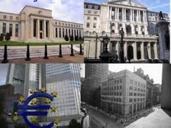Эпоха центральных банков - «Новости Банков»