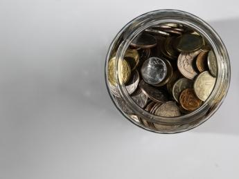 Новая курсовая политика ЦБ - «Финансы»
