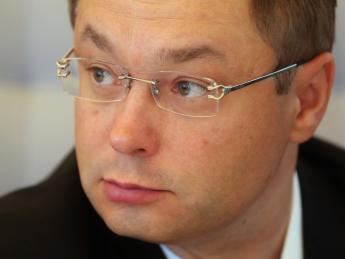 Глеб Фетисов думает подать в суд на новых владельцев «Моего банка» - «Финансы»
