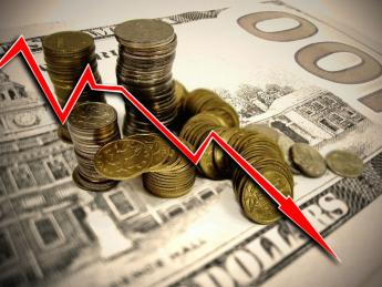 Официальный курс доллара превысил 35 рублей - «Финансы»