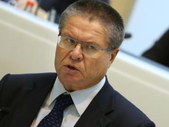 Улюкаев не советует переводить сбережения в валюту - «Финансы»