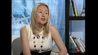 "Банк ""ТРАСТ"", Надия Черкасова, программа ""Дао бизнеса""  - «Видео - Банк ""ТРАСТ""»"