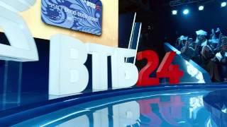 """Рекламный ролик ВТБ24 - 10%-ный cash-back по картам """"Мои условия""""  - «Видео - Банк ВТБ24»"""