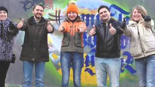#Вместетворимбизнес24  - «Видео - Банк ВТБ24»