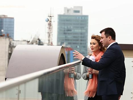 «Покоряем столицу Сибири» - «Новости Банков»