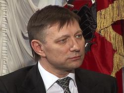 Виталий Глевич: «Военные всегда амбициозны» - «Новости Банков»