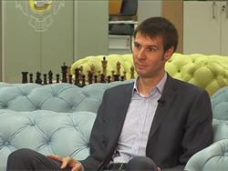 Оливер Хьюз: «В следующем году обгоним ВТБ 24» - «Видео»