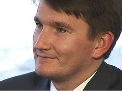 Александр Михайлов: «Сегодня наш капитал сопоставим с банком из топ-200» - «Видео»
