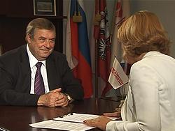 Геннадий Селезнев: «Мы можем сделать структуру не хуже Евросоюза» - «Видео»