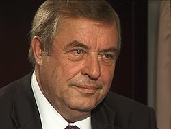 Геннадий Селезнев: «Банк должен быть ответственным» - «Видео»
