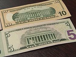 Осторожно, фальшивки! Доллары - «Видео»