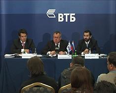 Костин: ВТБ не хоронит идею второго публичного размещения - «Видео»