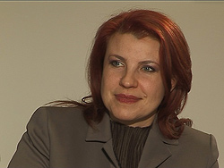 Наталия Матюнина: «Нашему банку есть чем гордиться» - «Видео»