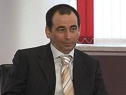 Роман Авдеев: «Я отказался от покупки других банков» - «Видео»