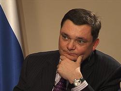 Дмитрий Любинин: «Банк ВЕФК не был, а есть и будет» - «Видео»