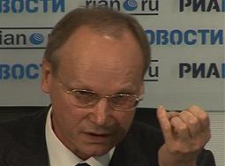 Александр Турбанов: маленькие банки большой ценности для экономики не представляют - «Видео»