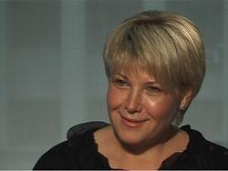 Елена Мессерле: «Трудности дают нам новые возможности» - «Видео»