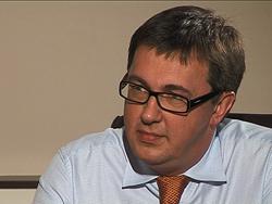 Олег Харитонов: «Проблемы кризиса лежат внутри страны» - «Видео»