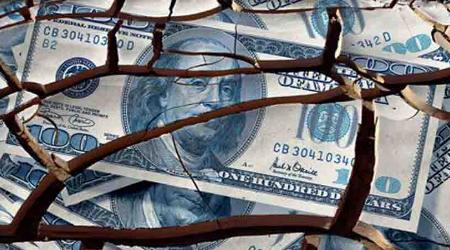 Почему Нацбанк не уменьшил, а увеличил зависимость от доллара. - «Финансы»