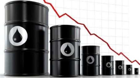 Мировые цены на нефть опять снизились - «Финансы»
