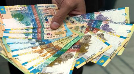 Нацфонд развития финансовых услуг предложил меры по выходу из кризиса в РК - «Финансы»