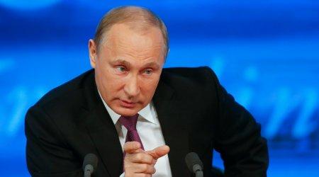 Плохая затея Владимира Путина - «Финансы»