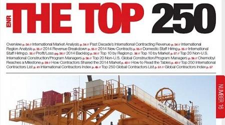 Казахстанская компания BI Group поднялась на 25 позиций в рейтинге крупнейших мировых строительных компаний - «Финансы»