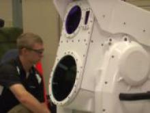 Boeing выпустил лазер для борьбы с беспилотниками - «Новости Банков»