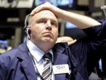 Торги на Шанхайской и Гонконгской биржах открылись падением - «Новости Банков»