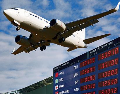 Выгодный курс: кто контролирует обменный бизнес в мире - «Новости Банков»