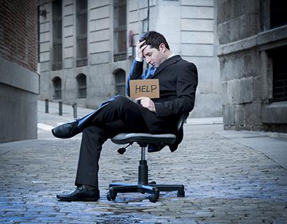 К банкротству готовы? - «Новости Банков»