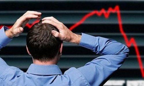 Продолжится ли падение рынка акций США? - «Финансы»