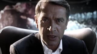 Владимир Машков в рекламной кампании ВТБ24: вклады  - «Видео - Банк ВТБ24»