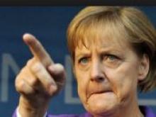 Европа оказалась перед историческим испытанием, - Меркель - «Новости Банков»