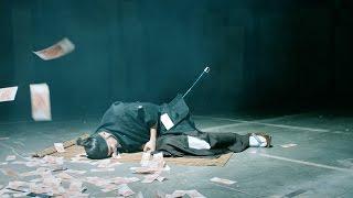 Что расстроило самурая?  - «Видео -Альфа-Банк»