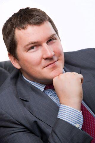 Константин Басманов избран председателем правления банка «Возрождение» - Банк «Возрождение»