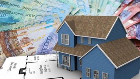 В Астане легализовано 4 369 объектов недвижимости - «Финансы»