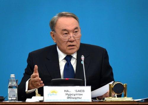 Назарбаев поручил инвестировать 1 трлн 450 млрд тенге пенсионных накоплений - «Финансы»