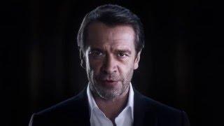 Владимир Машков в новой рекламной кампании ВТБ24  - «Видео - Банк ВТБ24»