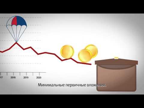 """""""Портфель акций"""" - новое инвестиционное предложение ВТБ24  - «Видео - Банк ВТБ24»"""