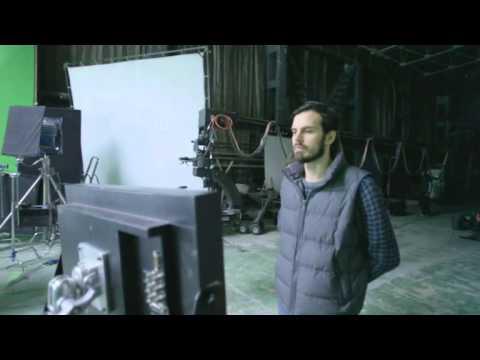 Рекламный ролик ВТБ24 с Владимиром Машковым (backstage)  - «Видео - Банк ВТБ24»