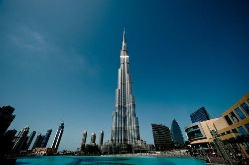 ТОП-5 самых высоких и дорогих зданий в мире: это просто невероятно (фото) - «Финансы»