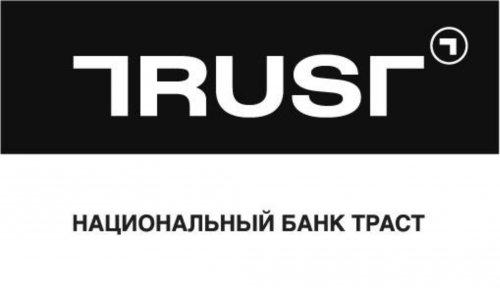 Частичное изменение реквизитов Ф-ла Банка «ТРАСТ» (ПАО) в г.Москва - БАНК «ТРАСТ»