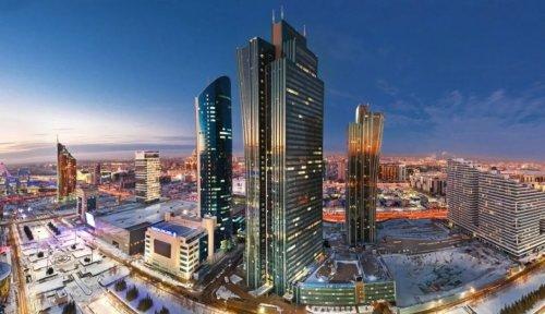 Самый высокий небоскреб Казахстана продали за 24 млрд тенге - «Финансы»