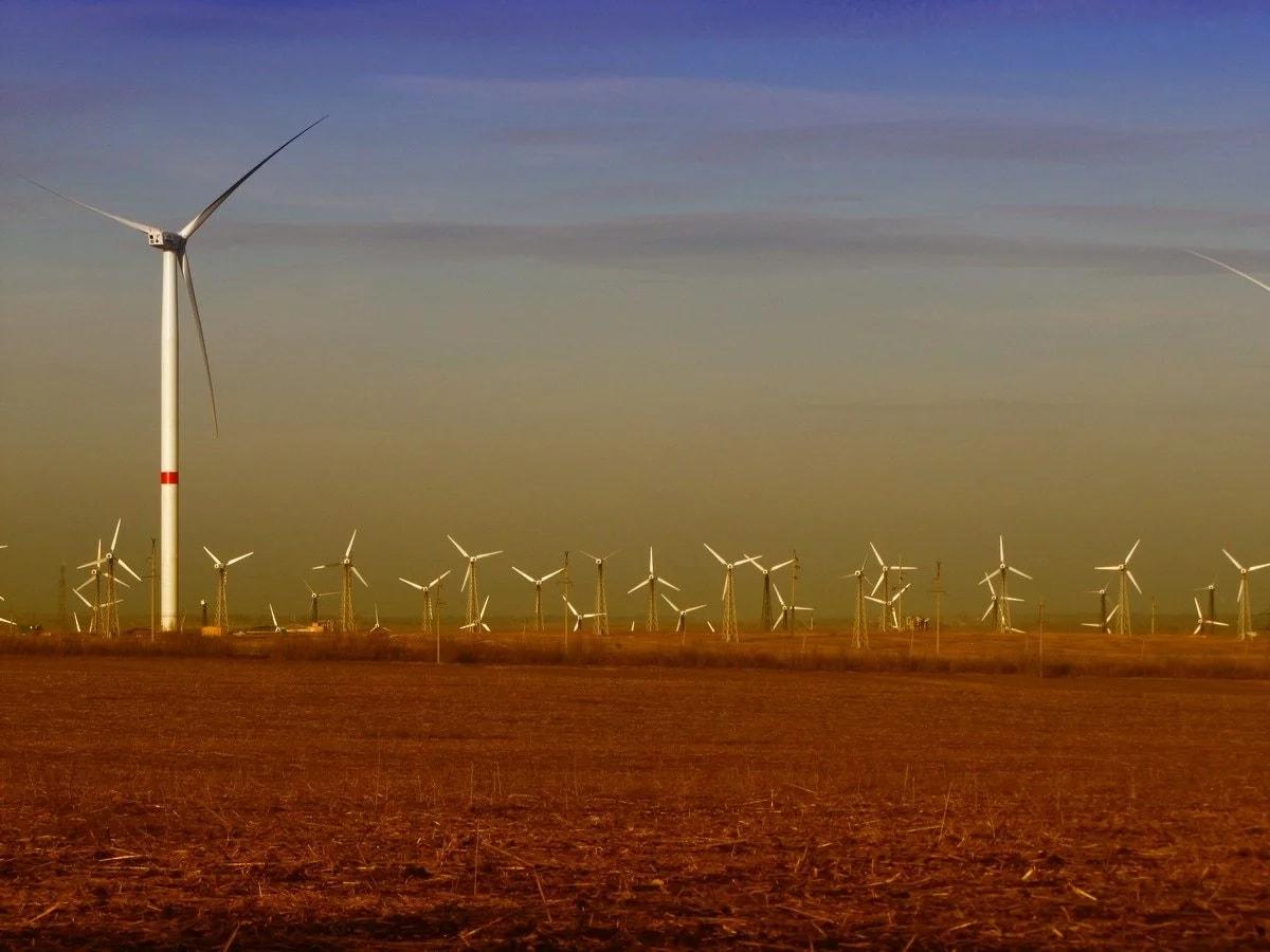 Выработка возобновляемой энергетики в Казахстане растет - «Финансы»