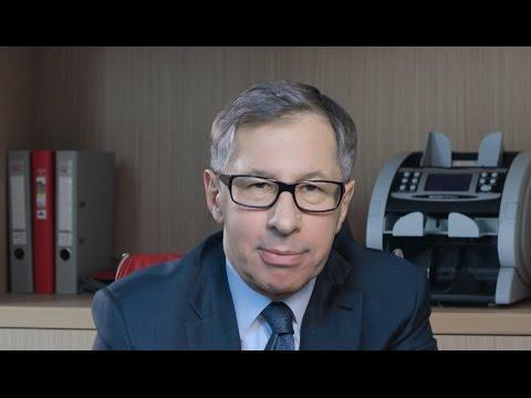 С каждым клиентом мы находим общий язык! Петр Авен  - «Видео -Альфа-Банк»